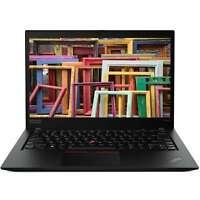 """Lenovo ThinkPad T490S, 14"""" FHD IPS, i5-8365U vPro, 16 GB, 256 GB SSD, Win 10 Pro"""