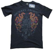 AEG Live LLC Under License Bravado Merch.Official MICHAEL JACKSON T-Shirt S/M 38