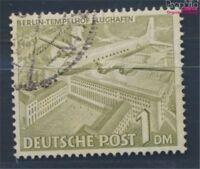 Berlin (West) 57a X gestempelt 1949 Berliner Bauten (8717064