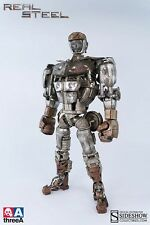 Atom – REAL STEEL Realsteel 1/6 Scale Figure BRAND NEW IN BOX ThreeA Toys
