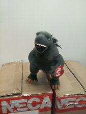 Ty Godzilla 2001 Sold in Japan Beanie Baby Plush Doll White Eyes