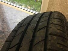 Secondhand PEUGEOT 307 15 in (environ 38.10 cm) roue en acier avec 195/65/15 Inutilisé pneu