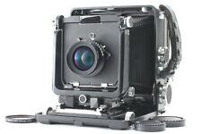[NEAR MINT] WISTA 45SP Nikkor 150mm F5.6 Large Fromat Field Film Camera Japan