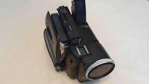 Grundig Hi8 LC 885 HE Camcorder baugleich Sony CCD 3200 1a Zustand und Funktion