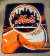 Throw Blanket ( NY Mets )