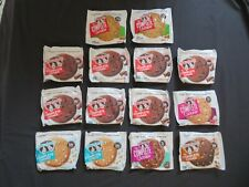 (14) Lenny & Larry's The Complete Cookie Variety Of Flavors Chocolate 4 Oz Ea @7