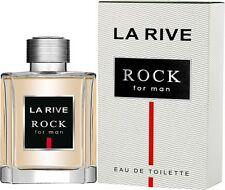 La Rive Rock for man 100ml edt woda toaletowa parfum homme Parfüm Herren