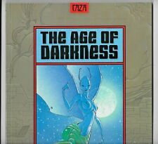 The Age Of Darkness by Caza 1998 Heavy Metal SC 104 pp VF/NM ISBN# 1882931734