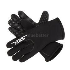 3mm Neoprene Gloves for Diving Surfing Spearfishing Snorkeling Warm Gloves A3E9