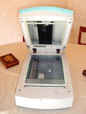 Linotype Hell scanner prof diapositive dia film negativi opachi Saphir Ultra 2