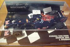 1/43 2009 Toro Rosso Showcar SEBASTIEN Bourdais