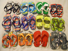 Old Navy Sandals Flip Flops Shoes Toddler Baby Kids Boys Girls