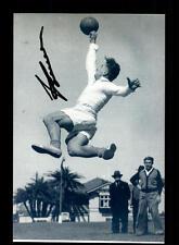 Vladimir Beara Jugoslawien WM 1954 / 1958 Foto Original Signiert+A 150349