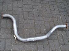 neues Mittelrohr Auspuff Rohr Mazda 626 3 GD Coupe