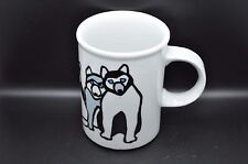 Marc Tetro Husky Alaskan Sled Dogs Danesco Tea Coffee Mug