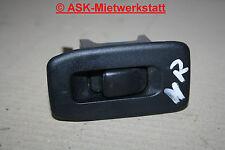 Fensterheberschalter Hinten Rechts Mitsubishi Pajero Pinin Bj, 01 2.0 GDI