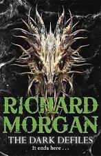 (Good)-The Dark Defiles (GOLLANCZ S.F.) (Paperback)-Morgan, Richard-0575088605