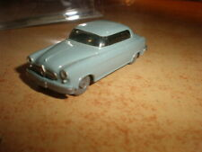 Old 1/87 Vintage Wiking  185/1B  Borgward Isabella     mint  (06-028)