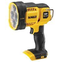 "Dewalt DCL043 18V  LED Lamp Light Bare Tool ""NO BATTERY""  -FreeShip&Tracking"