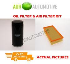 PETROL SERVICE KIT OIL AIR FILTER FOR JAGUAR S-TYPE 3.0 238 BHP 1998-08