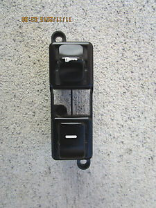 96 - 98 MERCURY VILLAGER NISSAN QUEST PASSENGER RIGHT SIDE POWER WINDOW SWITCH