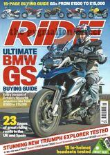 BMW R1200GS Versys F650GS R1150GS F800GS Tiger Explorer 1290 Super Duke FJR1300