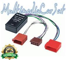 Phonocar 4/190 4190 Interfaccia Audio Audi A6 A8  Amplificati Subwoofer No Bose
