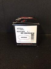 MDB1864 M1155 MINTEX RACING Brake Pad Set