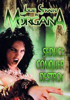 Morgana [DVD] [Region 1] [NTSC] [DVD][Region 2]