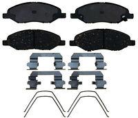 Disc Brake Pad Set-Original Performance Ceramic Front fits 08-11 Nissan Versa