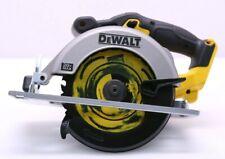 """Dewalt 20v Circular Saw 6 1/2"""" DCS393 ( Tool Only)"""