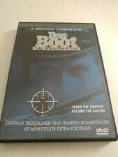 Das Boot - The Directors Cut (DVD, 1997, very clean disc