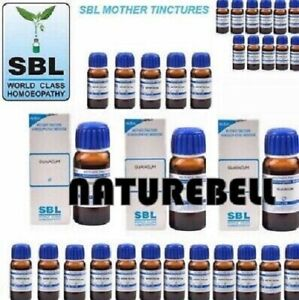 SBL Mother Tincture Q Abel Moschus 30 ml Bottle FREE SHIPPING