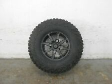 "#9083 - 2019 19 20 Polaris RZR XP Turbo S 15"" Wheel with 32"" Coyote Tire #2F"