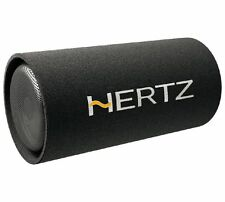 HERTZ DST 30.3b - reflex tube sub-BOX 300mm 4 ohm