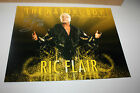 RIC FLAIR SIGNED 11X14 PHOTO
