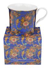 NEW Vintage Design Fine Bone China Palace Tea Coffee Cup Mug