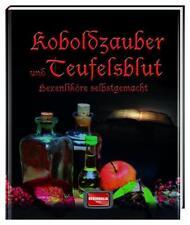 Koboldzauber und Teufelsblut (2016, Gebundene Ausgabe)