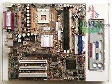 FIC 53-80534-07 / HP Pavilion 483.uk / Socket 478 / DDR / AGP