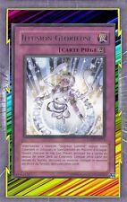 Illusion Glorieuse LODT-FR071 Piège Continu=>Seigneur Lumière/Invocation Spécial