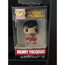Funko POP Keychain Manny Pacquiao Boxer Figure HARD TO FIND!! - Free Shipping