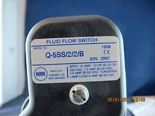 Harwil Fluid Flow Switch Q-5SS/2/2/B New Bulk Packed [A7BB]