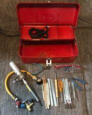 Tohnichi Dial Torque Wrench 20FTD-A 20FTD 20 FTD 20 LBs W/ Tool Kit FREE SHIPn