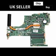 HP 15-AB Series Laptop Motherboard AMD A10-8700P 1.8GHz R6 809338-501