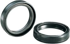 Parts Unlimited Front Fork Seals, 27mm x 39mm x 10.5mm / PUP40FORK455080