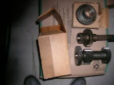NOS CLOSE RATIO GEAR SET 1956-1958 CHEVY CORVETTE THREE SPEED