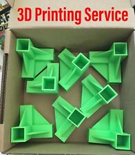 3D Modeling Service (Printed on Prusa i3 MK3)READ DESCRIPTION