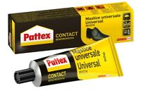 PATTEX Contact Strong Adhesive Glue Leather Shoes Rubber Felt Nylon 50g Big Size