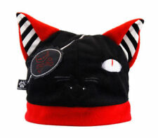 3e62a7f5d5c HaT Red Unisex Hats