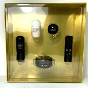 Shiseido The Gift Of Luxurious Eyes & Lips Collection BNIB